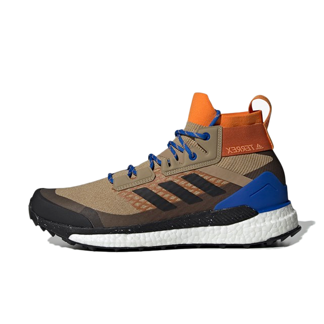 adidas Terrex Free Hiker 'Technical Copper'