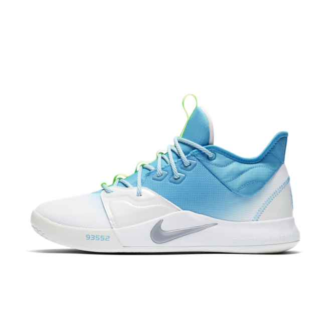 Nike PG  3 'Lure' zijaanzicht