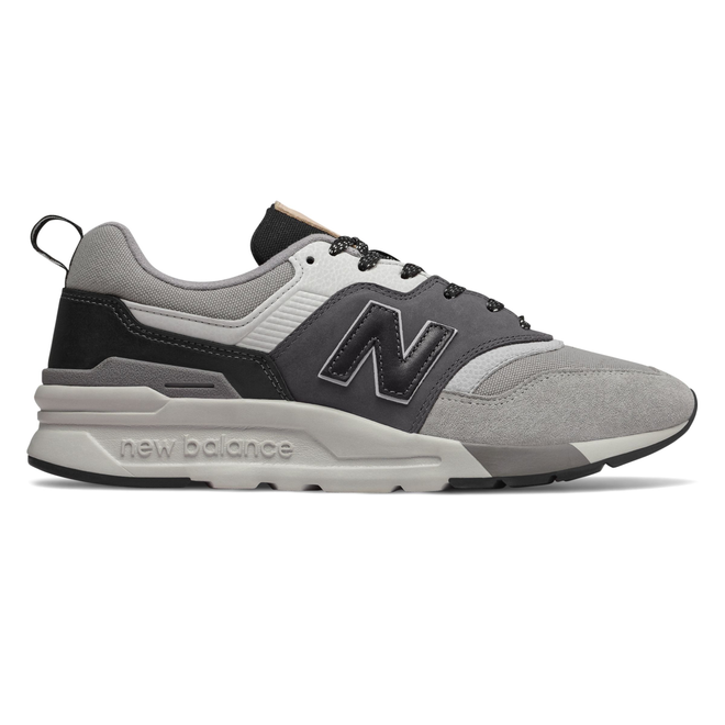 New Balance CM997HDU (Grey / Black) CM997HDU