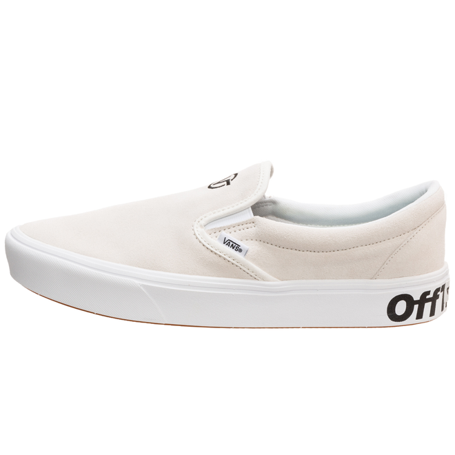 Vans Slip-On ComfyCush