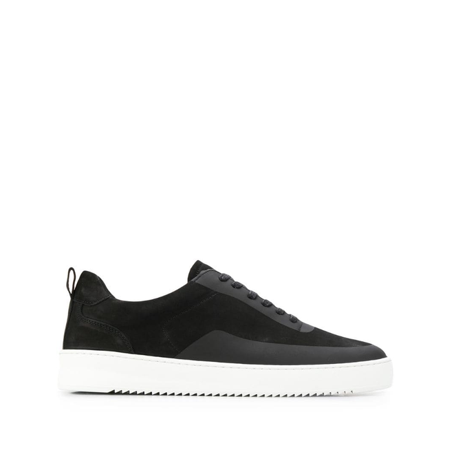 Filling Pieces Low-top