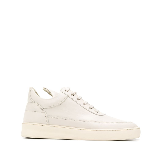 Filling Pieces lace-up