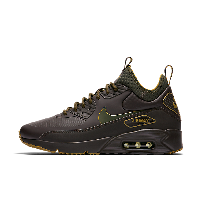 Nike Air Max 90 Ultra Mid Win | AA4423 200
