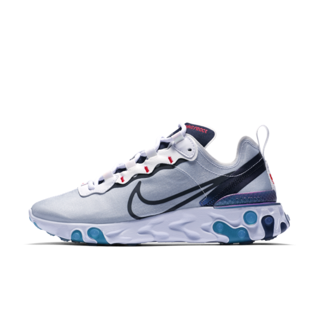 Nike React Element 55 'Magpie' CN5798-101