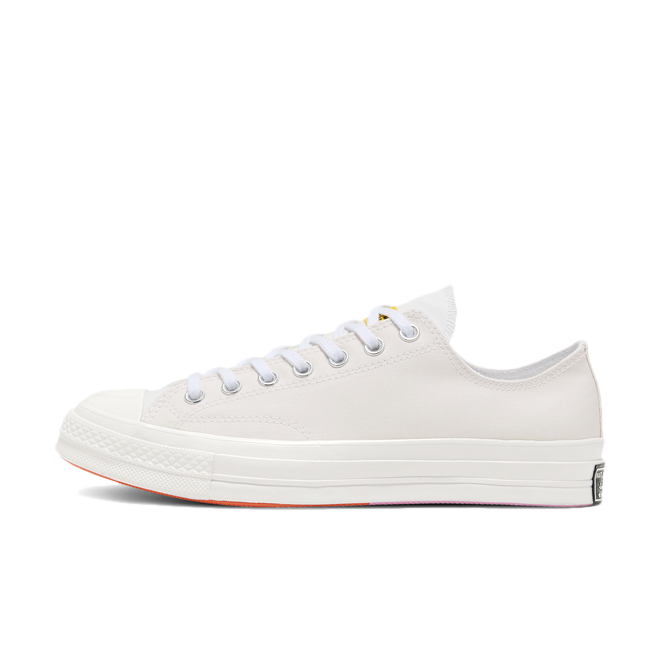 Converse Chuck Taylor Ox X China Town Market 166599C