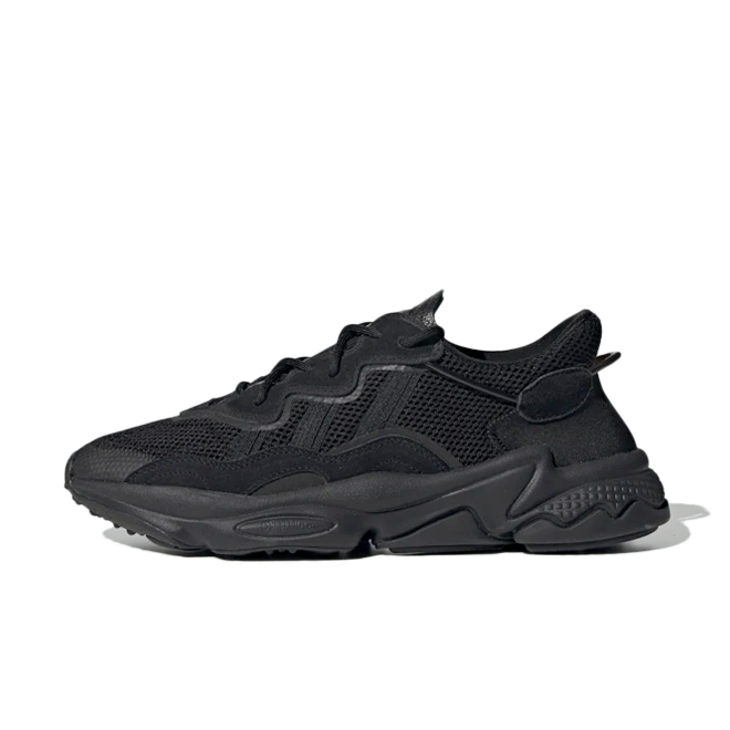 adidas Ozweego 'Triple Black' National Glamour Day
