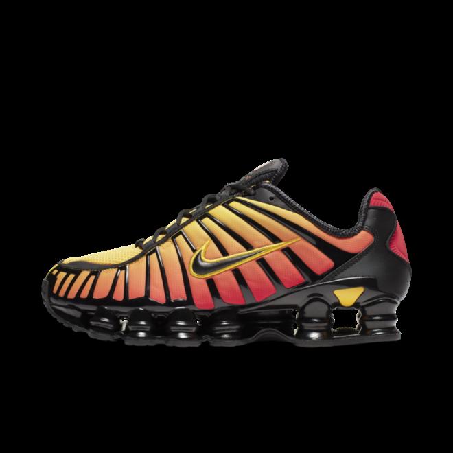 Nike Shox TL 'Sunrise'