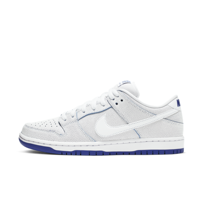 Nike SB Dunk Low Premium zijaanzicht