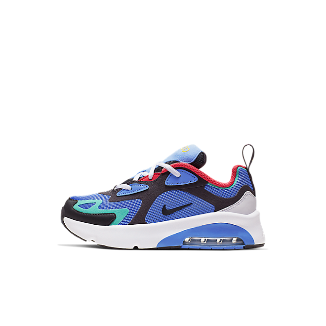 Nike Air Max 200 Kleuter AT5628-400