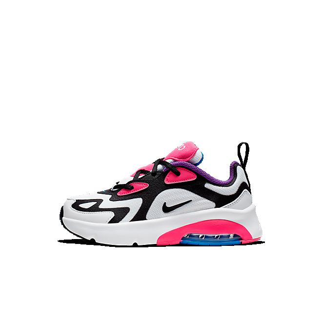 Nike Air Max 200 Kleuter AT5631-100