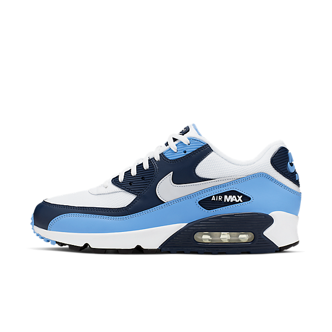 Nike Air Max 90 Essential 'University Blue' | AJ1285 105
