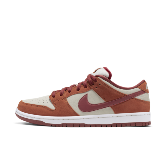 Nike SB Dunk Low 'Coral'