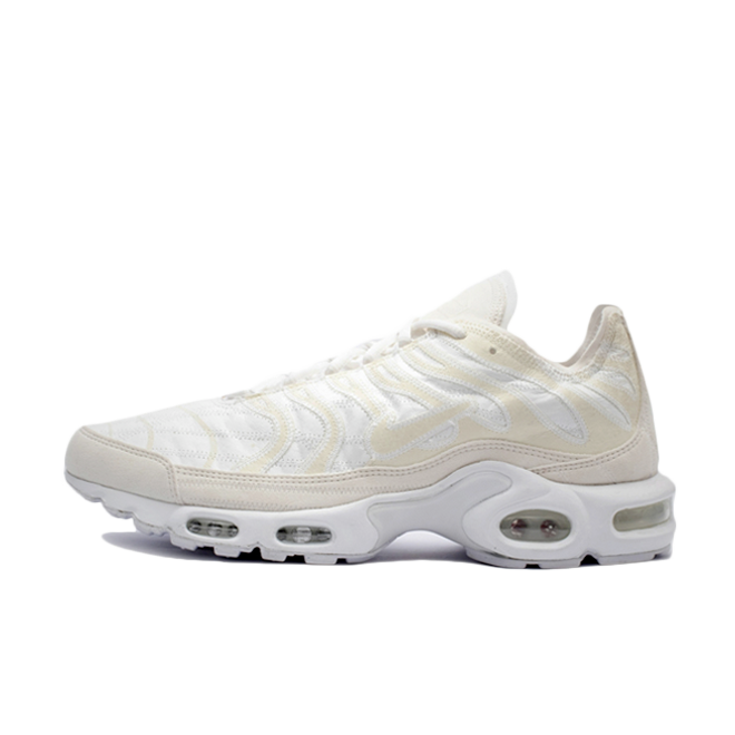 Nike Air Max Plus Decon 'White' CD0882-100
