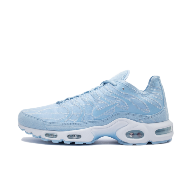 Nike Air Max Plus Decon 'Blue'