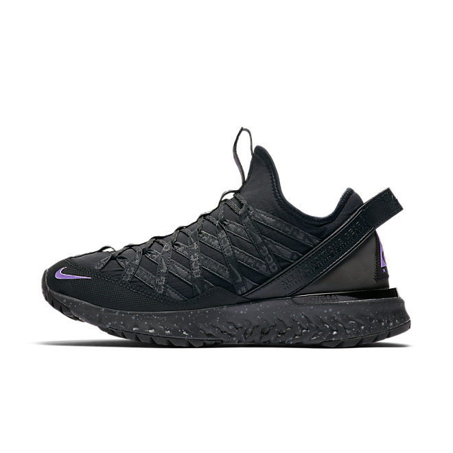 Nike Acg React Terra Gobe 'Black'