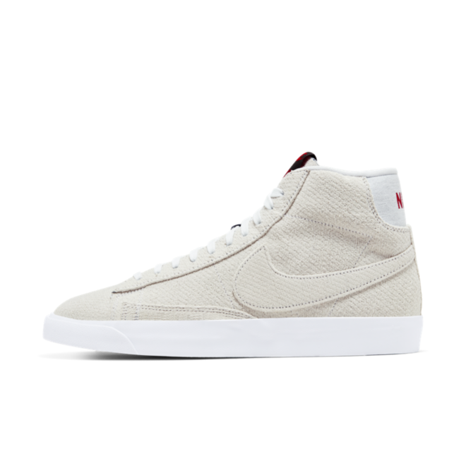 Stranger Things X Nike Blazer Mid QS 'Upside Down' CJ6102-100