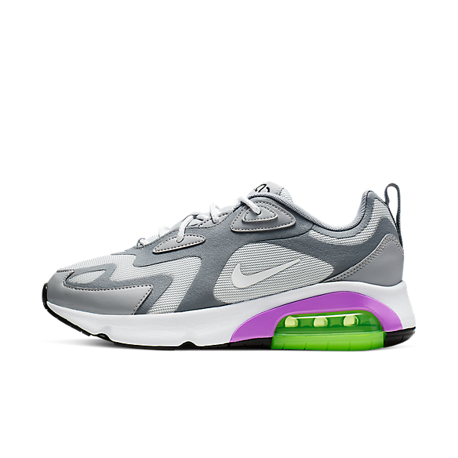 Nike W Air Max 200 'Grey'