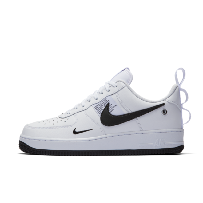Nike Air Force 1 Lv8 UL CQ4611-100