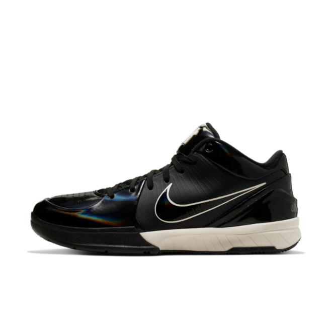 Nike UNDFTD X Kobe IV Protro 'Fir'