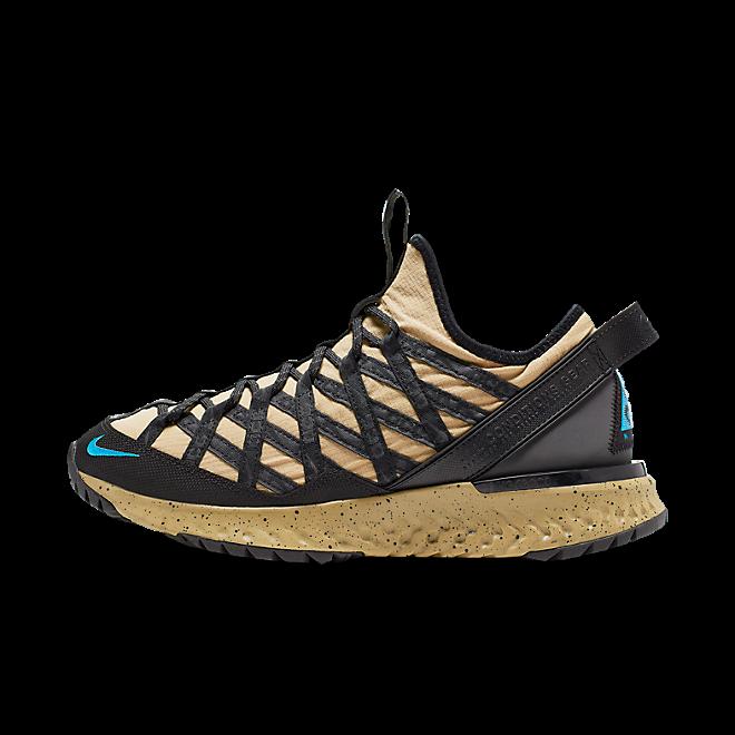 Nike Acg React Terra Gobe 'Parachute Beige' zijaanzicht