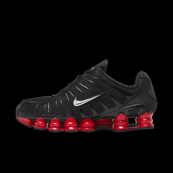 Nike Skepta X Shox TL 'Black'