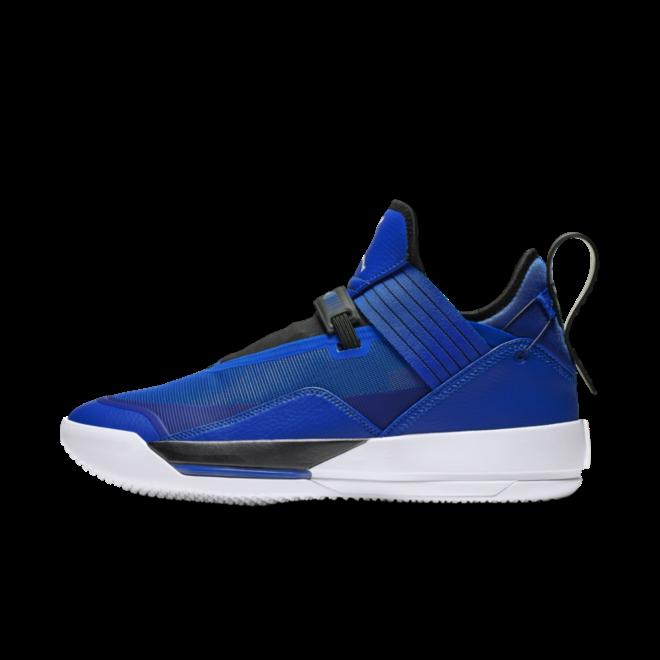 Air Jordan 33 SE 'Blue'