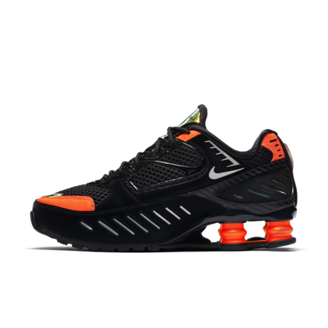 Nike W Shox Enigma SP 'Black & Red'