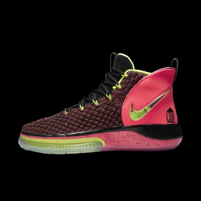Nike Alphadunk 'Racer Pink'