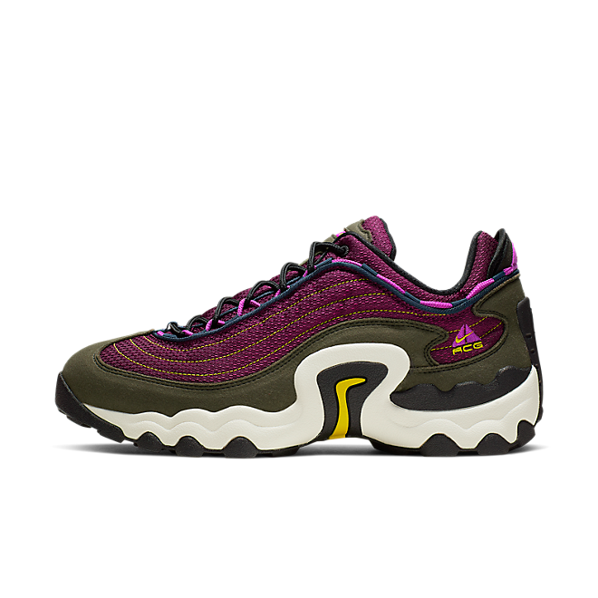 Nike ACG Air Skarn 'Vivid Purple'