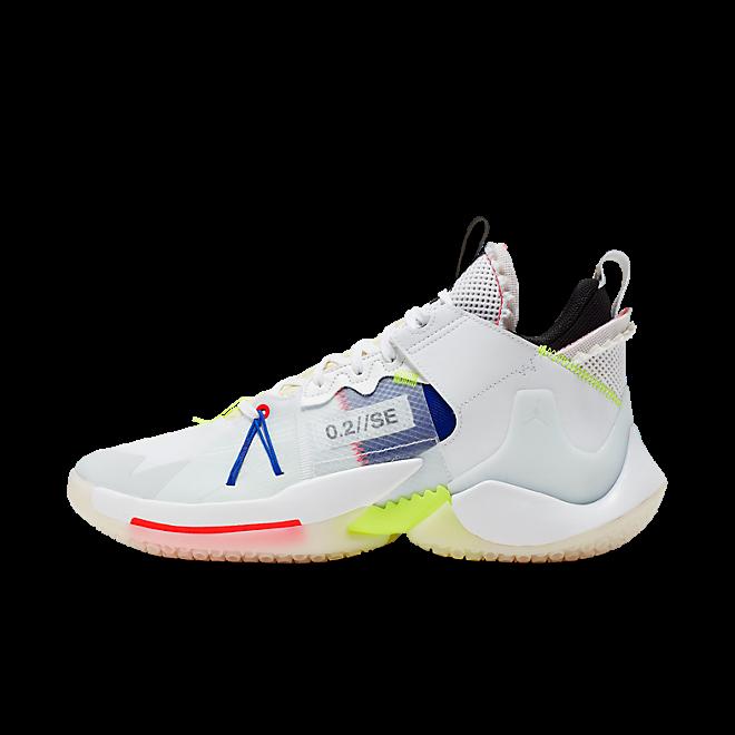 Nike Why Not Zero 2