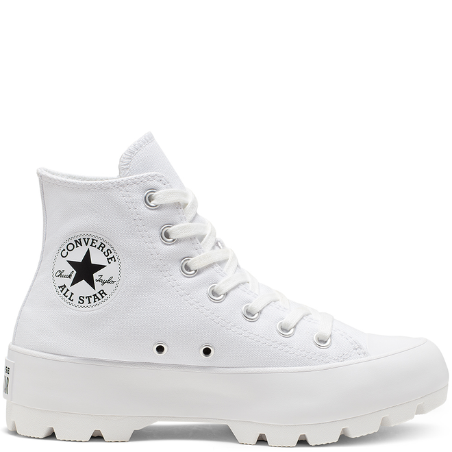 converse all star chuck taylor lugged