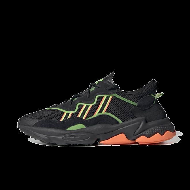 adidas Ozweego 'Core Black' EE5696