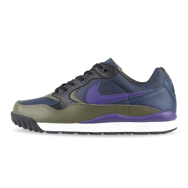 Nike Air Wildwood ACG Midnight Navy / Court Purple