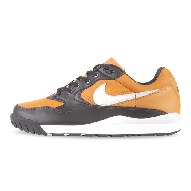 Nike Air Wildwood ACG Monarch / Vast Grey / Velvet Brown