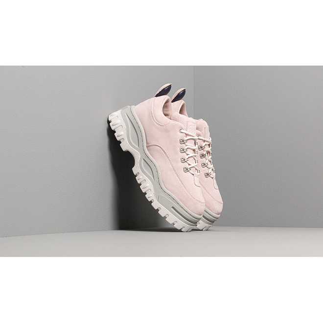 Eytys Angel Suede Ice Pink