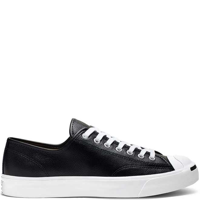 Jack PurcellFoundational Leather Low Top