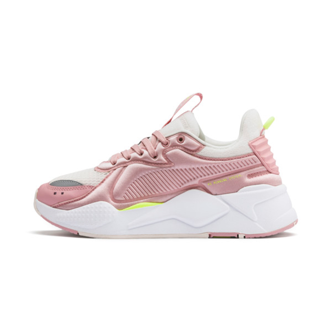 Puma Rs X Softcase Trainers