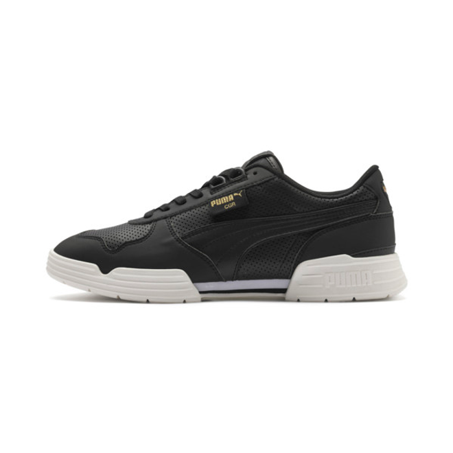 Puma Cgr Perforated Trainers