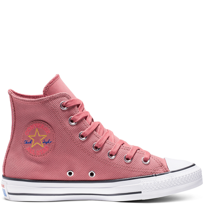 Chuck Taylor All Star Retrograde High Top