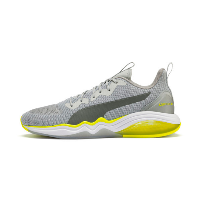 Puma Lqdcell Tension Lights Mens Training Shoes