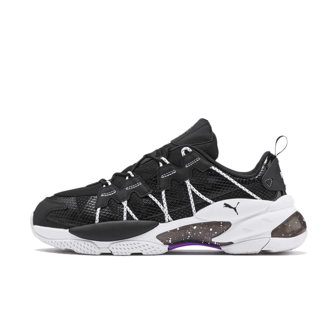 Puma LQD Cell Omega Density 'Black' 370736-01