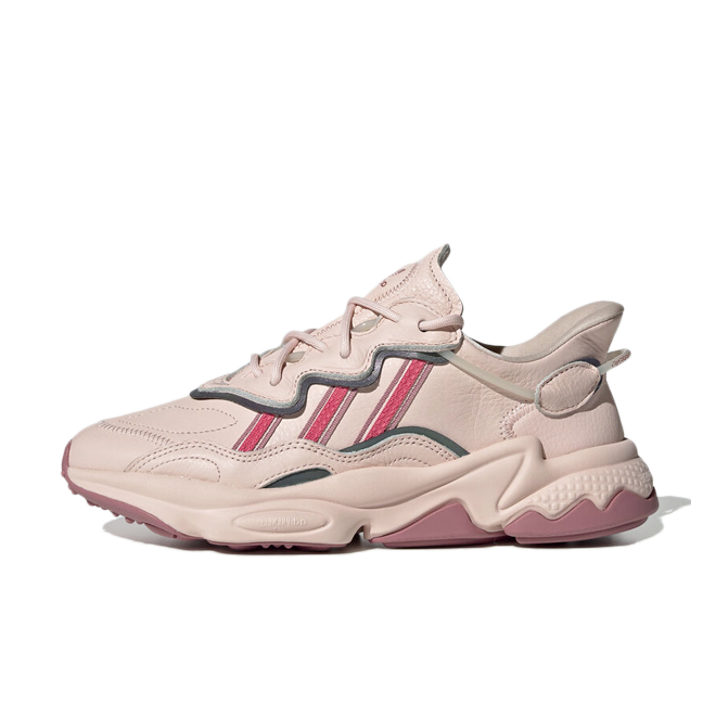 adidas Ozweego 'Real Pink'