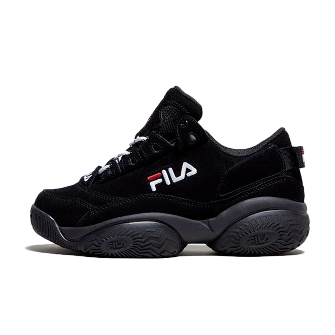 Fila Provenance 'Black' zijaanzicht
