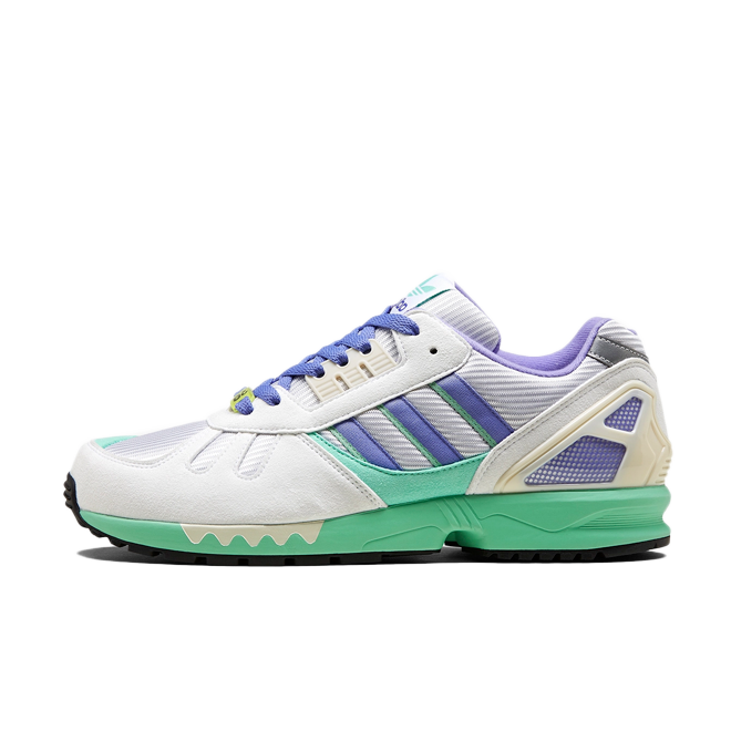 adidas ZX7000 '30 Years of Torsion' zijaanzicht