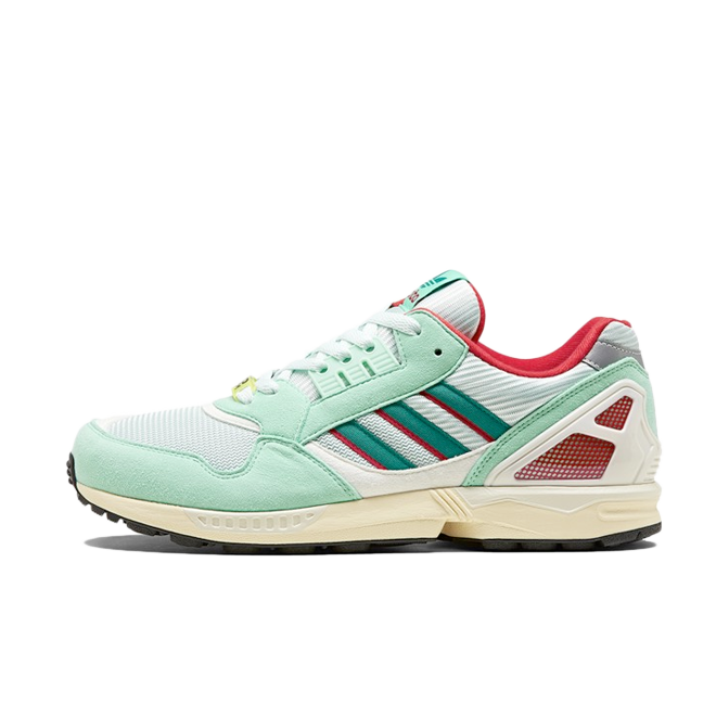 adidas ZX9000 '30 Years of Torsion' zijaanzicht