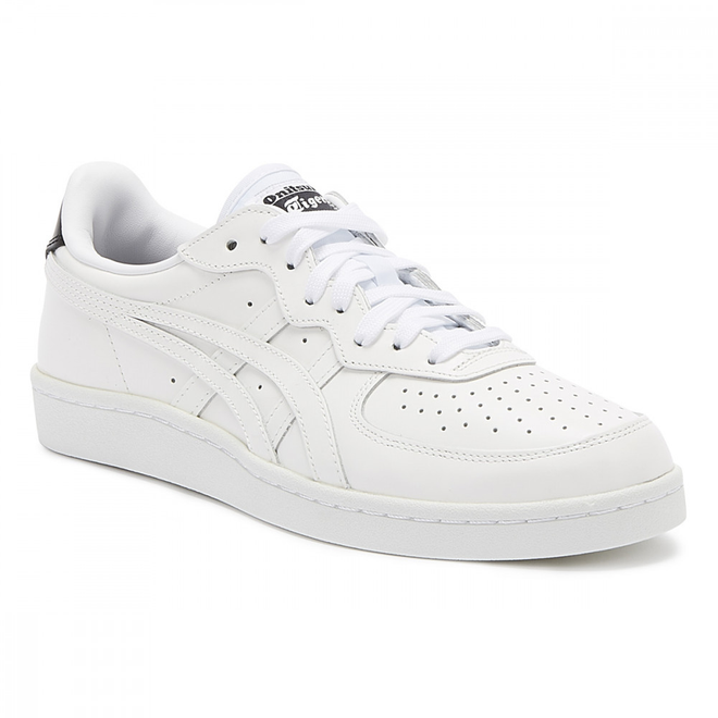 Onitsuka Tiger GSM Mens White Trainers
