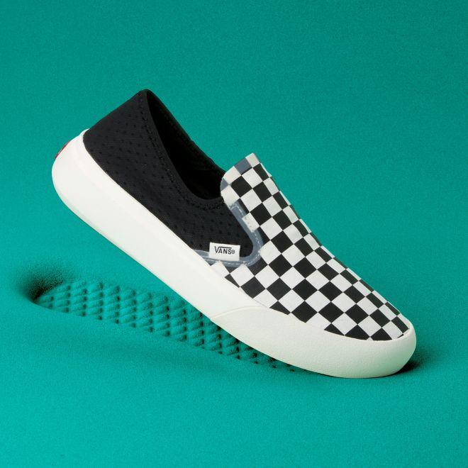 VANS Checkerboard Comfycush One
