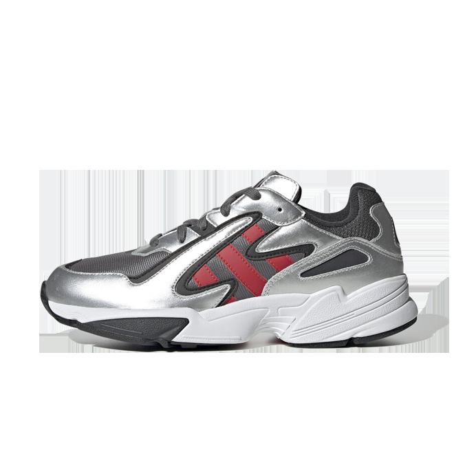 adidas Yung-96 'Silver'