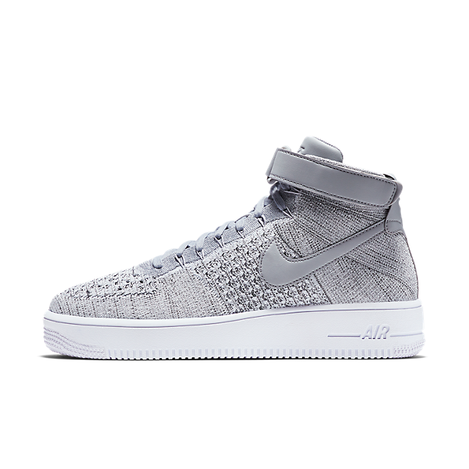 Nike Air Force 1 Ultra Flyknit Mid | 817420 003