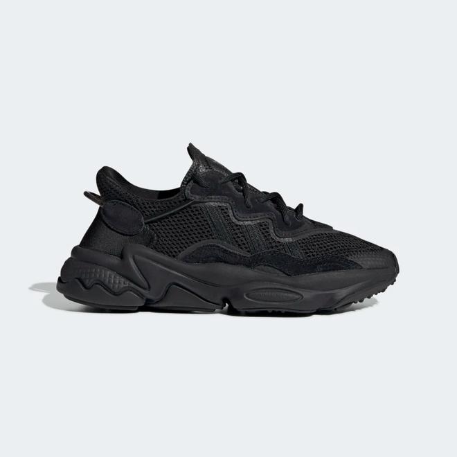 adidas Ozweego Kids 'Black' EE7775